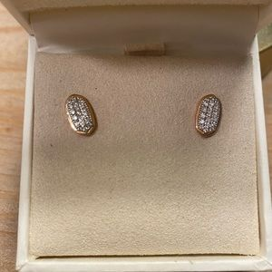 Kendra Scott fine jewelry earrings